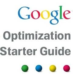 کتاب راهنمای بهینه سازی برای موتور جستجو