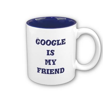 خرید کتاب من و دوستم گوگل